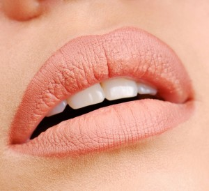 permanent makeup lip