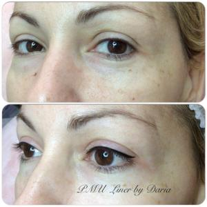 permanent makeup digital machine