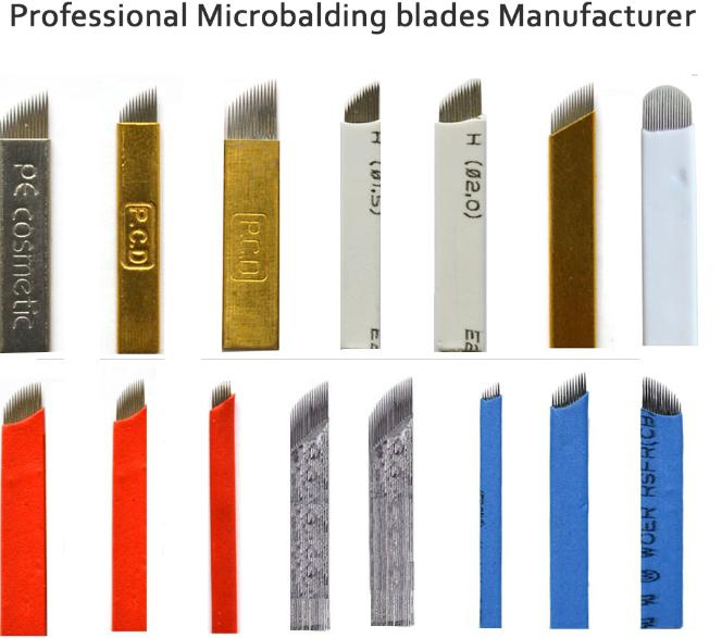Microblading Blades
