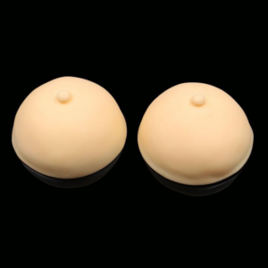 Breast permanent makeup Practice skin 2pcs