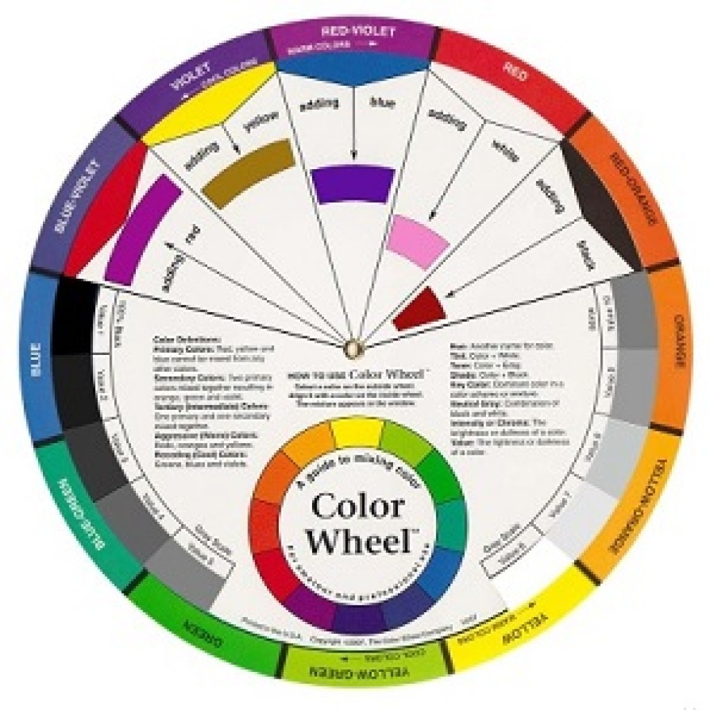 Color Wheel Tool 28 Images Color Wheel Tiny Pieces Mosaic Tools Supplies Color Wheels Tools