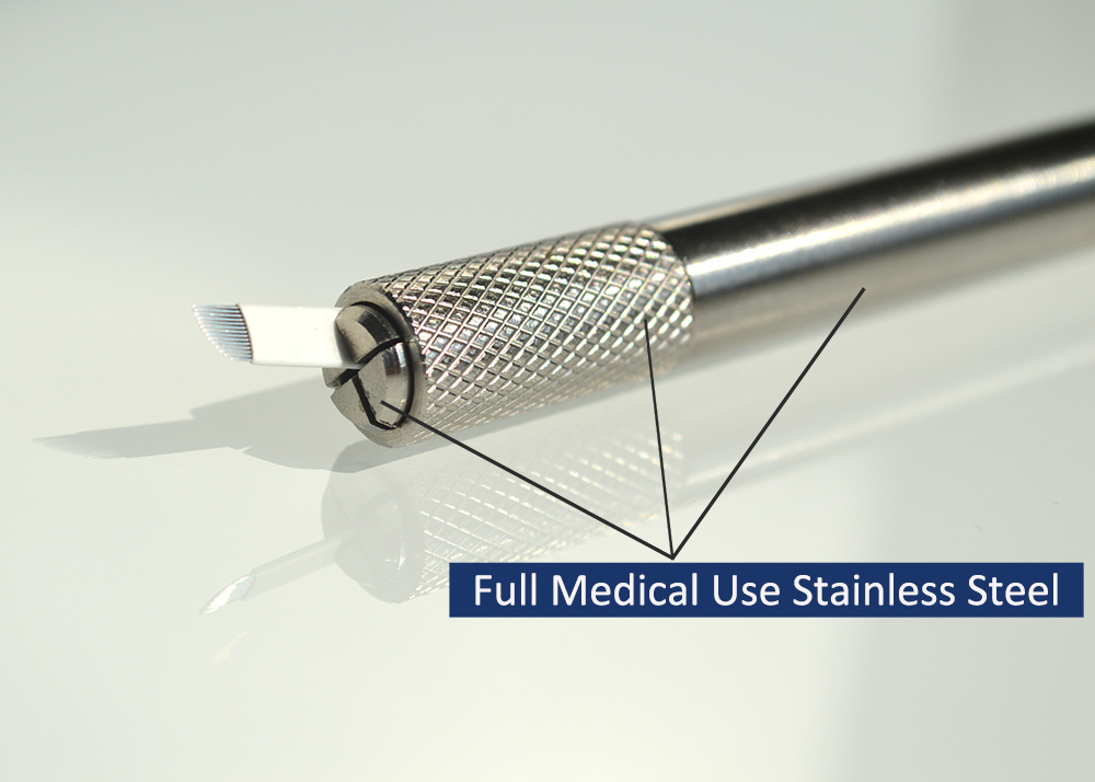 microbalding classic holder-autoclave