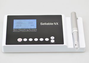 Lovbeauty Geliable NX permanent makeup machine with battery
