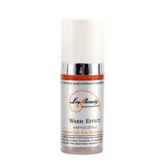 Microblading pigment for permanent makeup Warm Effect